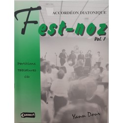 Fest Noz Vol1 accordéon...
